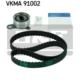 Skf Vkma91002 Set Trıger (094-190)-(Toyota: Corolla 88>92 Ae92 1.6 Karb. )
