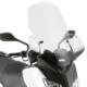 Gıvı 446dt Yamaha X-Max 125-200 (10-13) Rüzgar Siperlik