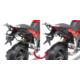 Gıvı Plr7401 Ducatı Multıstrada 1200 (10-14) Yan Çanta Taşıyıcı