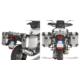 Gıvı Plr1110cam Honda Vfr 1200x Crosstourer (12-15) Yan Çanta Taşıyıcı