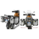 Gıvı Pl684cam Bmw R 1200gs - Adventure (04-13) Yan Çanta Taşıyıcı