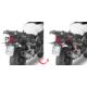 Kappa Klxr1139 Honda Vfr 800x Crossrunner (15-16) Yan Çanta Taşıyıcı