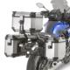 Kappa Klr2130 Yamaha Mt-07 Tracer (16-17) Yan Çanta Taşıyıcı