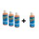 Spectre Konsantre Cam Temizleme Sabunu 80ML ( 3+1)