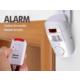 Toptancıkapında Hareket Sensörlü Alarm Seti (2 Adet Uzaktan Kumandalı)