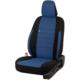 Otom Ford Tourneo Courier 2014-Sonrası J-112 Mavi Araca Özel Koltuk Kılıfı