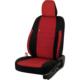 Otom Peugeot Expert 5+1 (6 Kişi) 2008-2011 J-109 Kırmızı Araca Özel Koltuk Kılıfı