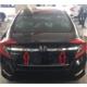 Honda Civic 2016-2017 FC5 Bagaj Üst Nikelajı