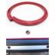 ModaCar Bagaj Kapağı Koruyucu Şerit 160 cm 106136