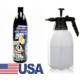 ModaCar Kişisel FIRÇASIZ YIKAMA Şampuanı Uygulama Şişeli 99m0152