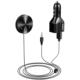 Aukey Bluetooth Araç İçi Telefon Kiti Ve 3Portlu Usb