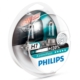Philips Philips H7 Xtreme Vısıon Ampül Seti + 100