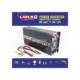 CARUB Invertör 12V 3000W 220V Yükseltici X1