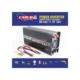CARUB Invertör 24V 3000W 220V Yükseltici X1