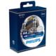 Philips H4 Tip Racing Vision %150 Fazla Işık Ampül Seti 106209