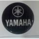 Damla Etiket Yamaha Siyah D1