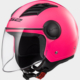 Ls2 Of562 Pembe Kask Xs