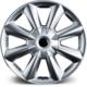 EMR 8103 7.0x17 5*112 ET45 Hyper Silver Mini Cooper Uyumlu