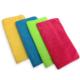 ModaCar Araçta ve Çok Amaçlı Microfiber Bez 4'lü Paket 091190