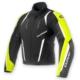 Clover Airblade-2 Siyah/Neon Kısa Ceket