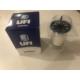 Ufı Filter Fiat 500, Doblo, Egea, Ducato - Opel Combo D - Citroen Nemo Yakıt Filtresi
