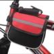Wildlebend Bisiklet Çok Amaçlı Heybe Çanta Kadro Üstü Telefon Tutuculu