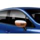 Wildlebend Araç Ayna Kılıfı 2 Adet - Baby On Board