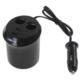 ModaCar Bardaklık Uyumlu 1 Çakmaktan 2 USB 2 Çakmak Çıkış Çoklayıcı 85a15545