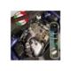 Motor Temizleme Spreyi 400 ml Stac Plastic İtalyan