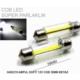 Ampul Sofit COB led Teknolojisi 12v 39mm Takım 0402219