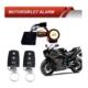 Motorsiklet Alarmı Uzaktan Açma Kapama Çift Kumanda 0011162