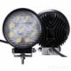 Projektör Çalışma Lambası Yuvarlak 27w 9 COB Led Teknolojisi SENTİNEL