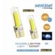T10 Park Ledi 8k Mavi Yeni Nesil Neon Teknolojisi Takım T10258k