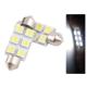 ModaCar 6 Beyaz Smd Ledli 3.6 cm Sofit Model Ampül 81b015