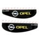 Simoni Racing Opel Yazılı Dış Aynaya Yağmur Engelleyici 106284