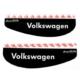 Simoni Racing Volkswagen Yazılı Dış Aynaya Yağmur Engelleyici 106283