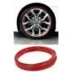 ModaCar 9 MM Jant Çevresine Sportif Kırmızı Şerit 178801