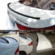 Simoni Racing Her Araca Uygun Karbon Anatomik Bagaj Spoileri SMN103993