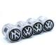 ModaCar VW Logolu Sibop Kapağı Seti 103962