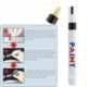 ModaCar Lastikteki Yazıları Beyaz Renklendirme Kalemi 331166