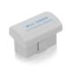 ELM327 Mini Araç Arıza Tespit Cihazı OBD2 V2.1 (Beyaz)