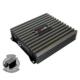 Soundmax Sx-D3000-1 Max 10000W -Rms 3000W Kaliteli Mono Anfi Bass Kumandalı