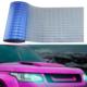 ModaCar 3D Mavi Far Renklendirme Filmi 102402