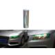 ModaCar 4D Colormatic Transparan Far Renklendirme Filmi 102408