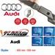 Audi Yeni A6l Orjinal Muz Tipi Silecek