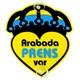 "Z tech ""Arabada Prens Var Pleksi Sticker 14x13cm"
