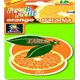 Asma Koku Ld Spain Orjinal Portakal Orange Cs-Ba016