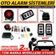 Otocontrol Oto Alarm Model A3707 38536