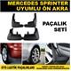 Otocontrol Mercedes Splenter Ön Arka Paçalık Seti 41156