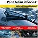 Silecek Süpürgesi Universal Muz Tip 550 mm 39395